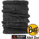 BUFF 115390.901 Thermal Neckwarmer頭巾/圍脖 Polartec保暖快乾圍巾/單車領巾/排汗頭帶