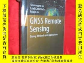 二手書博民逛書店GNSS罕見Remote Sensing:Theory,Meth