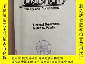 二手書博民逛書店ELASTICITY罕見theory and applications(P019)Y173412 Herber