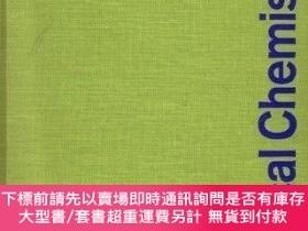 二手書博民逛書店Physical罕見Chemistry (4th Edition)Y255174 Walter J. Moor