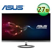 ASUS 華碩 MX27AQ 27型 IPS WQHD無邊框螢幕
