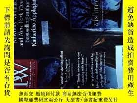 二手書博民逛書店PW罕見Publishers Weekly (Journal)2017 07 17 出版人周刊圖書書評貿易新聞雜誌