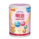 (新包裝)meiji 明治 金選1~3歲 成長配方奶粉 (850g/罐)【杏一】