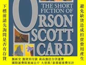 二手書博民逛書店Maps罕見In A MirrorY364682 Orson Scott Card Orb Books 出版