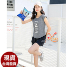 草魚妹-G384南華運動泳衣三件式泳裝正品M-2XL,整套售價1300元