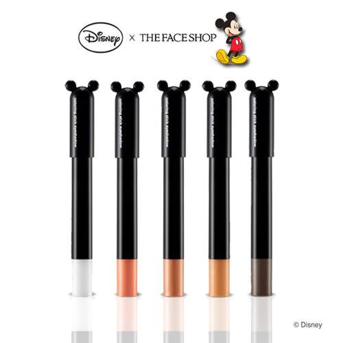 韓國THE FACE SHOP 迪士尼聯名款 臥蠶眼影棒 1.6g (4色)【UR8D】