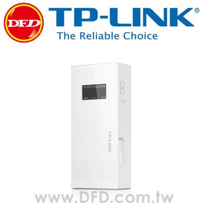TP-LINK M5360 高電量3G移動式 WiFi 分享器 全新公司貨