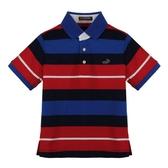『小鱷魚童裝』經典條紋polo衫(02號~08號)533132