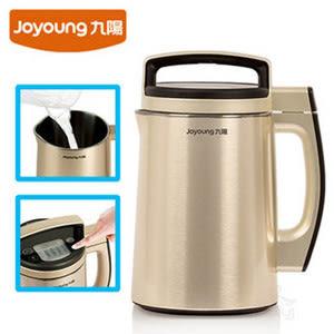Joyoung 九陽豆漿機 DJ13M-D980SG 香檳金色