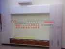 【歐雅系統家具】懸空電視櫃 吊櫃 客製化