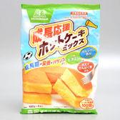 森永製果應援鬆餅粉 400g