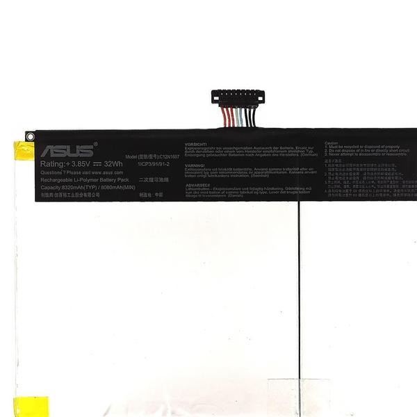 ASUS C12N1607 . 電池 Transformer Mini T102 T102T T102H T102HA