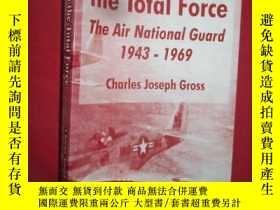 二手書博民逛書店Prelude罕見to the Total Force: The