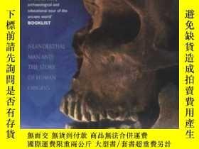 二手書博民逛書店罕見Neanderthal-尼安德特人Y436638 Paul Jordan The History Pres