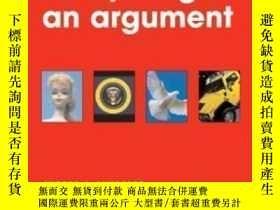 二手書博民逛書店Everything s罕見An Argument-一切都是爭論Y436638 Andrea A. Lunsf