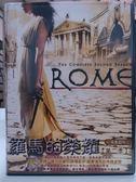 影音 R14 020  DVD 單套影集~羅馬的榮耀第2 季5 碟~ 發行  影集單售影印