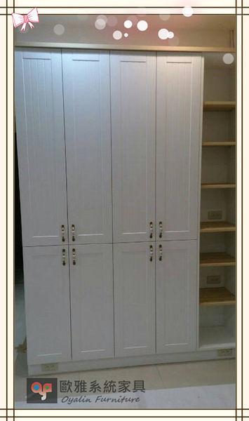 【系統家具】 開放式鞋櫃