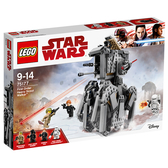 【LEGO 樂高 積木】75177 星際大戰 First Order Heavy Scout Walker