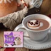 韓國 MITTE 漂浮 猫熊 棉花糖 可可 巧克力 可可飲 【庫奇小舖】