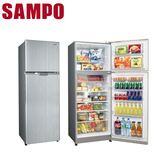 【SAMPO聲寶】460公升變頻雙門冰箱SR-B46D(G6)