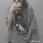 小黑包包女潮韓版學生百搭斜挎時尚蹦迪腰包胸包 新年禮物