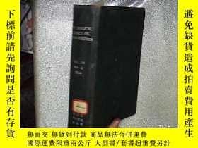 二手書博民逛書店THE罕見SURGICAL CLINICS 1964 4-6 -