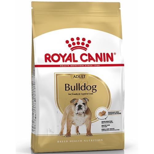 【寵物王國】法國皇家-BDA(MB24)英國鬥牛成犬專用飼料3kg
