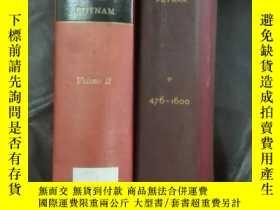 二手書博民逛書店Books罕見and their makers during t