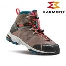 GARMONT 女款Gore-Tex中筒郊山健走鞋G-Trail GTX WMS 481057/615 / 城市綠洲 (登山、防水透氣、黃金大底)