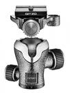 【聖影數位】GITZO GH1382TQD Traveler 1號鋁合金中心球型雲台 公司貨