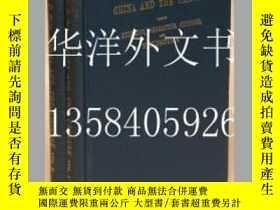 二手書博民逛書店【罕見】中國與中國人:他們的宗教、性格、習俗和生產 兩冊CHIN