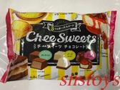 sns 古早味 巧克力 冬之戀 起司巧克力 草莓起司蛋糕巧克力 156公克