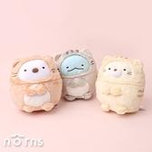 角落生物貓咪裝扮娃娃 6吋- Norns 正版授權 角落小夥伴 絨毛玩偶 附吊繩