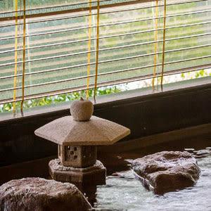 【即時票券】北投 加賀屋溫泉飯店 - 大眾裸湯 (平日專用)