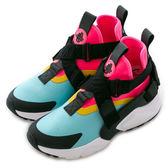 Nike 耐吉 W NIKE AIR HUARACHE CITY  經典復古鞋 AH6787400 女 舒適 運動 休閒 新款 流行 經典