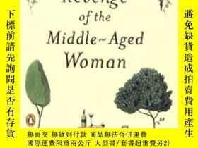 二手書博民逛書店Revenge罕見Of The Middle-aged WomanY364682 Elizabeth Buch
