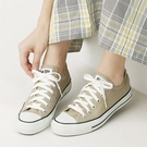 IMPACT Converse Chuck Taylor All Star 奶茶色 低筒 帆布鞋 男女鞋 164938F