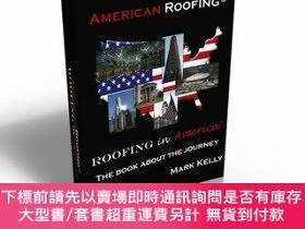 二手書博民逛書店American罕見Roofing, Roofing in America-美國的屋頂,美國的屋頂Y36472