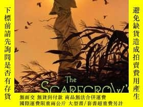 二手書博民逛書店The罕見Scarecrow s DanceY19139 Jan