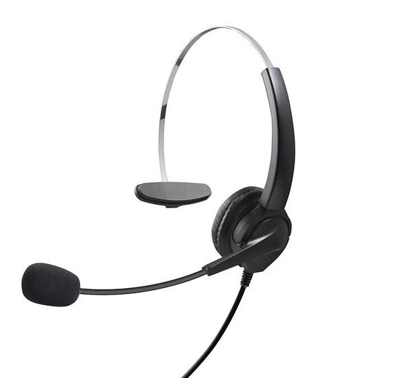 傳康DK6-8電話專用電話耳機麥克風,推薦 中國信託 台新銀行 國泰世華 花旗 車貸專屬電話耳機採購