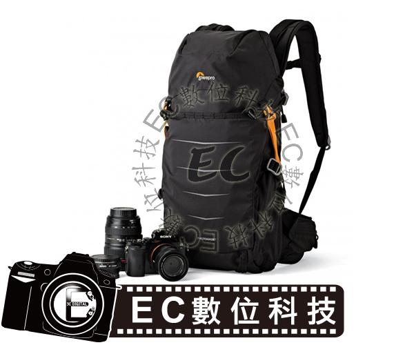 【EC數位】Lowepro 羅普被包 攝影運動家 Photo Sport BP 200 AW II 相機包 雙肩 後背包