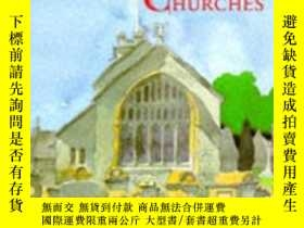 二手書博民逛書店In罕見Praise of Churches.Y346464 B