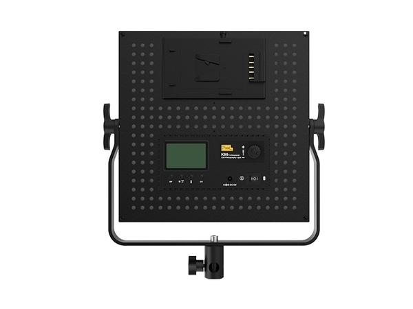 品色 PIXEL K90  1300顆 LED專業攝影燈 補光燈 持續燈 白光, 5600K (附遙控器LC5)  【公司貨】