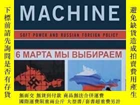 二手書博民逛書店Putin s罕見Propaganda Machine-普京的宣傳機器Y436638 Marcel H. Va