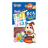 Q-pet 巧沛日本犬用零食 歡樂香鬆 鮪魚肉鬆80g