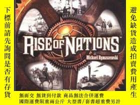 二手書博民逛書店Rise罕見of Nations: Sybex Official
