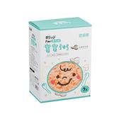 【愛吾兒】農純鄉 蛤蜊咕咕粥 精緻小盒(7包入) 寶寶粥 (HD35)