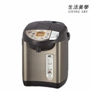 虎牌 TIGER【PIW-A220】電熱水瓶 2.2公升 無蒸氣 防止空燒 節能省電 手壓出水 四段保溫 附中說