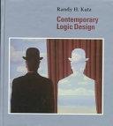 二手書博民逛書店 《Contemporary Logic Design》 R2Y ISBN:0805327037│Prentice Hall