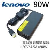 LENOVO 高品質 90W USB 變壓器 T450s T460s T460p T540p T550 L440 L450 L540 W540 W550s X1c carbon